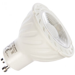 Лампочки - Светодиодная лампа КРАСНАЯ ЦЕНА 4606400619475, 0