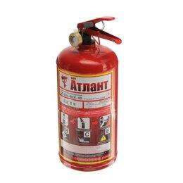 Противопожарное оборудование и комплектующие - Огнетушитель порошковый 'Атлант' ОП-2 (з), ВСЕ, 0