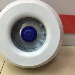 Аксессуары и запчасти - Канальный вентилятор Shuft, 0