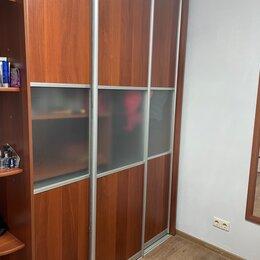 Шкафы, стенки, гарнитуры - Двери шкаф купе трехсферовый, 0