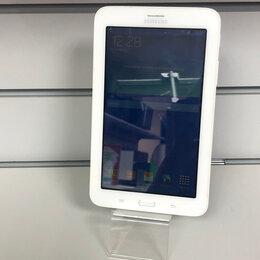 Планшеты - Планшет Samsung Galaxy Tab 3 7.0 Lite SM-T111 8Gb, 0