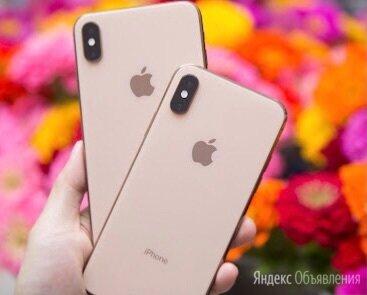 Iphone XS по цене 24990₽ - Мобильные телефоны, фото 0