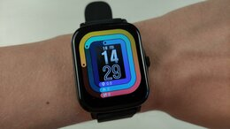 Умные часы и браслеты - Смарт-часы COLMI P8 Plus, 0