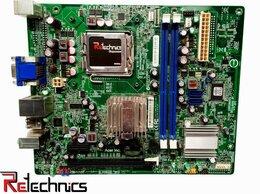 Материнские платы - 775/Acer/G41D01P8-1.0-6KSH, 0