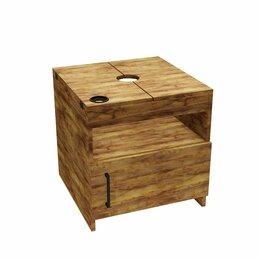 Столы и столики - Кальянный стол Флинт, 0