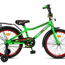 Велосипеды - Детский велосипед maxxpro onix 20 , 0