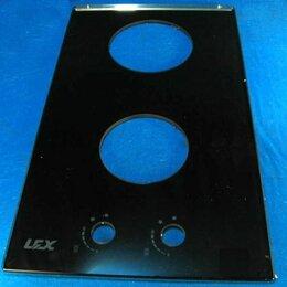 Аксессуары и запчасти - LEX Стекло варочной поверхности  LEX GVG 320 BL, 0