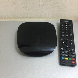 DVD и Blu-ray плееры - Приставка rombica SBD-LX001, 0