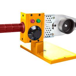 Аппараты для сварки пластиковых труб - Аппарат для сварки труб WorkTool 20-63 мм, 0