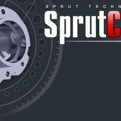 Программное обеспечение - Sprutcam 11, 0