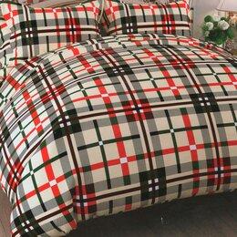 Постельное белье - Комплект постельного белья Мелодия Сна Евро бязь 125 гр, 0