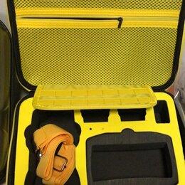 Прочее оборудование - Кейс для квадрокоптера DJI Mavic 2 желтый (покемон), 0