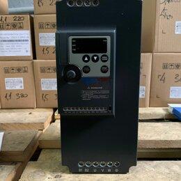Преобразователи частоты - Преобразователь частоты INNOVERT isd113m43b mini 11кВт 380В трёхфазный, 0