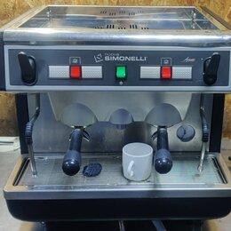 Кофеварки и кофемашины - Кофемашина Nuova Simonelli Appia, 0