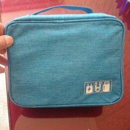 Дорожные и спортивные сумки - Сумка-органайзер,для телефоных акссесуаров, 0