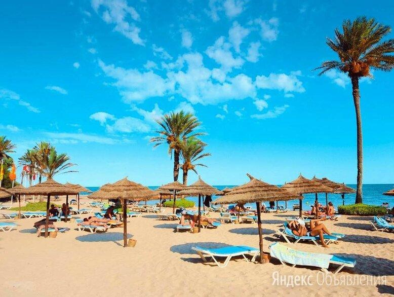 Тур в Тунис по цене 81900₽ - Экскурсии и туристические услуги, фото 0