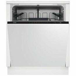 Посудомоечные машины - Встраиваемая посудомоечная машина Beko DIN 26220 код 1832601, 0