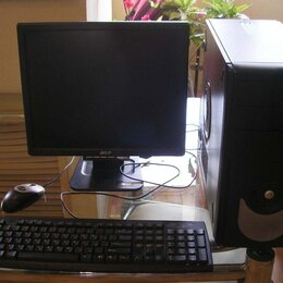 Настольные компьютеры - Core i5: GTA5 и другие игры Готов доставить, 0