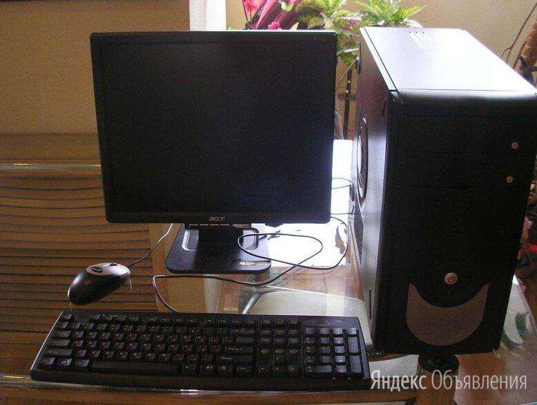 Core i5: GTA5 и другие игры Готов доставить по цене 12500₽ - Настольные компьютеры, фото 0