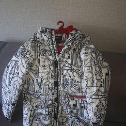Куртки - Мужская зимняя куртка Termit, 0