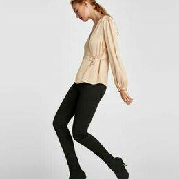 Блузки и кофточки - Блузка Zara новая, 0
