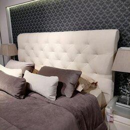 Кровати - Кровать Richard Grand (Аскона) 160*200 с пм, 0