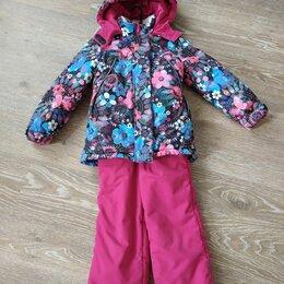 Комплекты верхней одежды - Очень теплый костюм зимний для девочки, 0