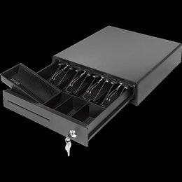 POS-системы и периферия - Денежный ящик paytor ht-335p черный, 0