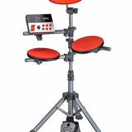 Ударные установки и инструменты - SD20 Soundking Цифровая ударная установка. Доставка по РФ, 0