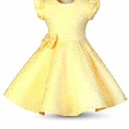 Платья и сарафаны - Детское нарядное платье Alisia Fiori, 0
