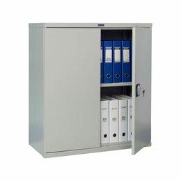 Шкафы для документов - Шкаф ПРАКТИК CB-11, 0