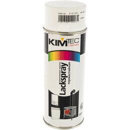 Аэрозольная краска - Термостойкая аэрозольная краска KIM-TEC 11587811, 0