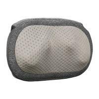 Массажные матрасы и подушки - Xiaomi Массажная подушка LeFan Massage Pillow Kneading (LF-YK006/YK001) Grey, 0