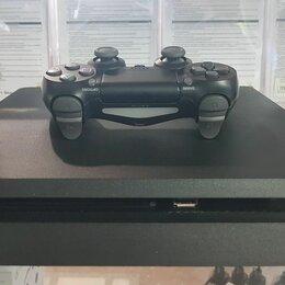 Игровые приставки - Sony PS4 500Gb Slim, 0