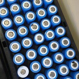 Батарейки - Аккумулятор литиевый 18650, 0