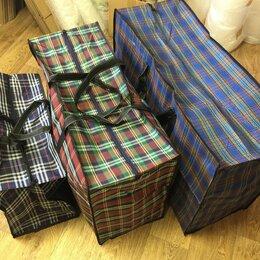 """Сумки - Комплект из 3х клетчатых сумок """"БАЛУ"""" (малая, средняя и большая), 0"""