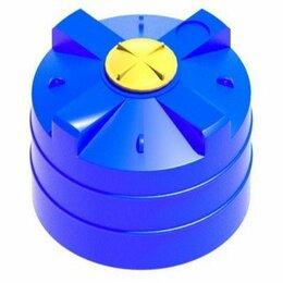 Баки - Емкость 10000л, вертикальная цилиндрическая , 0