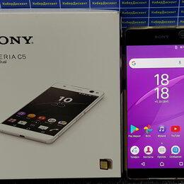 Мобильные телефоны - Смартфон Sony Xperia C5 Ultra Dual 2/16GB, 0
