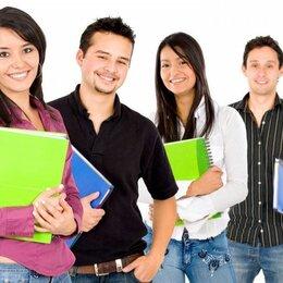 Администраторы - Студенты с мед. образованием, 0