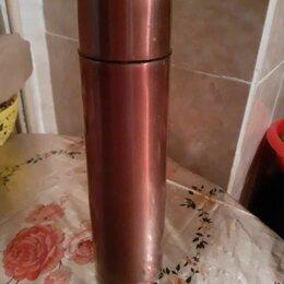 Термосы и термокружки - Термос с колбой из нержавеющей стали, 0