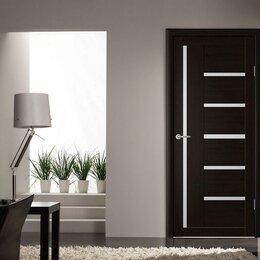 Межкомнатные двери - Мадрид межкомнатная дверь экошпон, 0