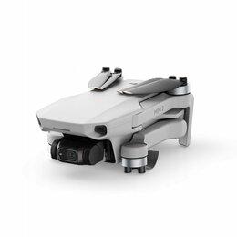 Квадрокоптеры - Dji mini 2 fly more combo, 0