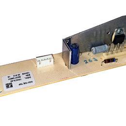 Аксессуары и запчасти - Плата управления (модуль) холодильника Bosch арт. 646496, 0