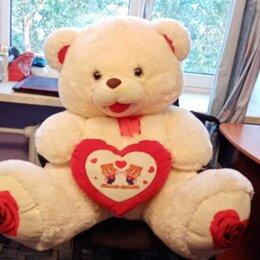 Мягкие игрушки - Большие плюшевые медведи, 0