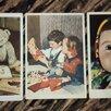 Открытки 50-х годов СССР по цене 800₽ - Открытки, фото 1