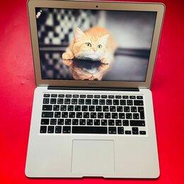 Ноутбуки - MacBook Air 13 i7 2GHz 256 SSD новый почти 2012 , 0