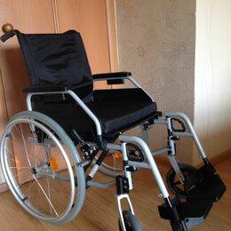 Устройства, приборы и аксессуары для здоровья - Инвалидное кресло-коляска Ortonica Base 195, 0