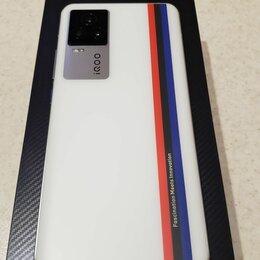 Мобильные телефоны - Смартфон Vivo iQOO 7 Snapdragon 888 12/256gb (Спец.версия), 0