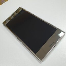 Мобильные телефоны - Sony Xperia XZ Premium, 0