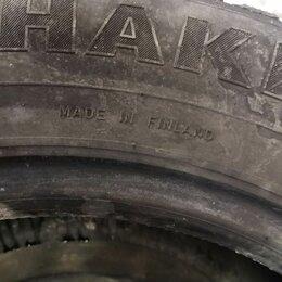 Шины, диски и комплектующие - Шины  nokian hakkapeliitta 2, 0